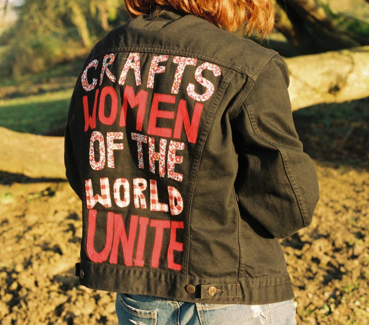 Fashion ethics, a Feministissue