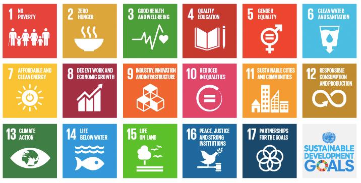 UN Global Compact Leaders Summit2017